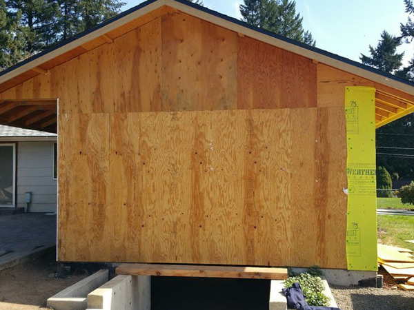 Home Improvement by Measure Up Construction in Portland OR.